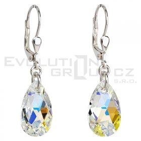 Ohrringe mit Swarovski Elements 31063.2 kristall ab